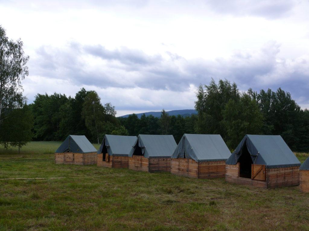 Tábor Lobendava