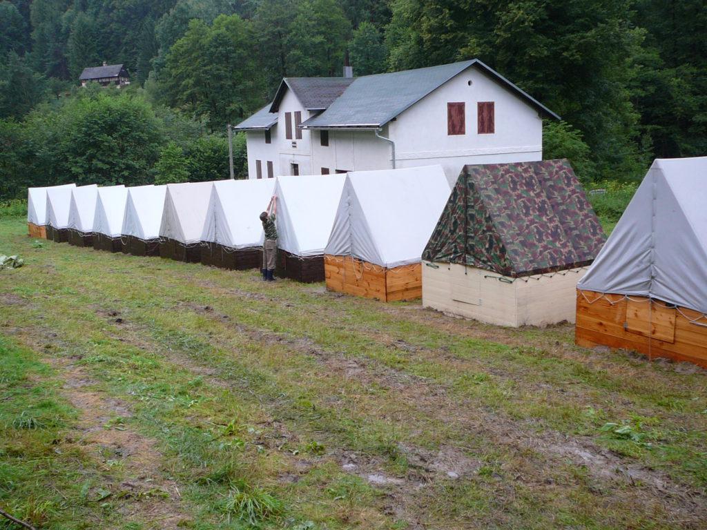 Tábor Vápno