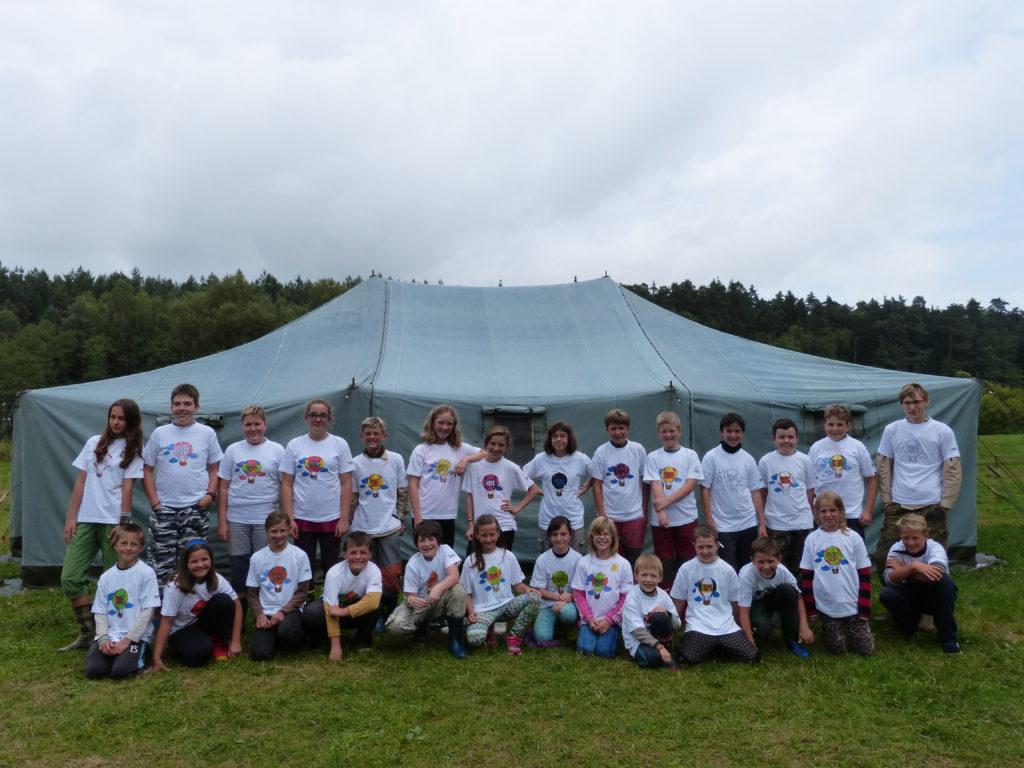 Tábor Hradčany